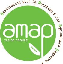 logo réseau Amap BioDevant Courbevoie